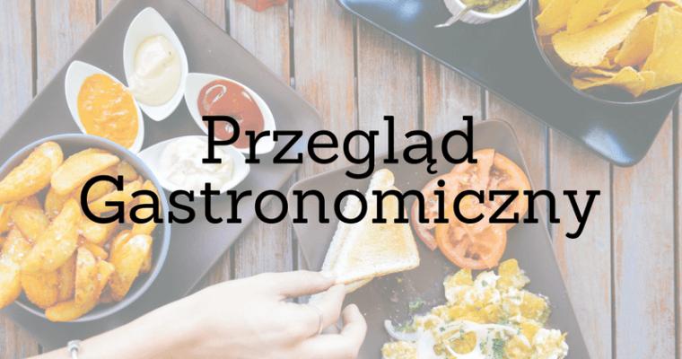 Przegląd Gastronomiczny – vol. 29