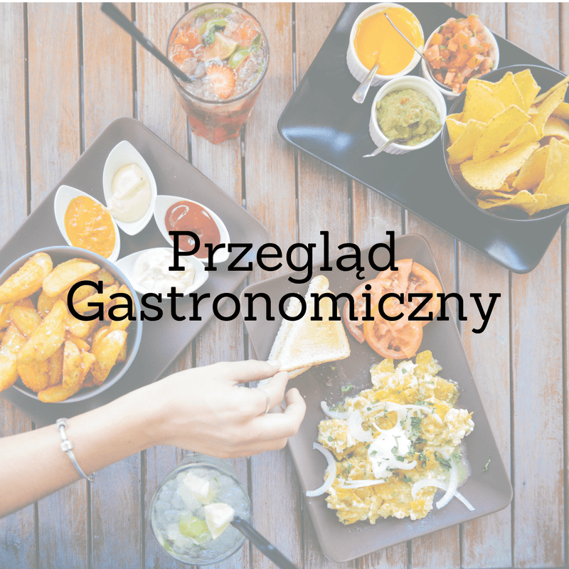 Przegląd Gastronomiczny Vol 27 Kulinarny Olsztyn