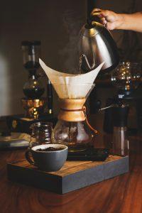 Zdjęcie na Dzień Kawy - archiwum Slow Coffee
